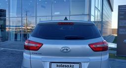 Hyundai Creta 2018 года за 9 250 000 тг. в Павлодар – фото 5