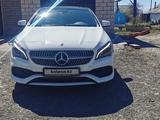 Mercedes-Benz CLA 200 2018 года за 17 000 000 тг. в Нур-Султан (Астана) – фото 5