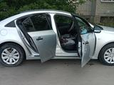 Chevrolet Cruze 2013 года за 3 650 000 тг. в Петропавловск – фото 5