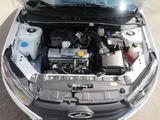 ВАЗ (Lada) 2190 (седан) 2020 года за 3 570 000 тг. в Уральск – фото 3