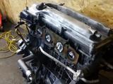Двигатель 2, 4л 2аz-fe для Тойота Камри за 370 000 тг. в Шымкент