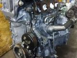 Двигатель 2, 4л 2аz-fe для Тойота Камри за 370 000 тг. в Шымкент – фото 2