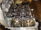 Двигатель 2, 4л 2аz-fe для Тойота Камри за 370 000 тг. в Шымкент – фото 4