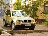 BMW X5 2003 года за 4 150 000 тг. в Атырау – фото 3