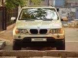 BMW X5 2003 года за 4 150 000 тг. в Атырау – фото 2
