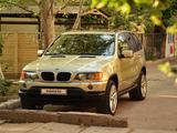BMW X5 2003 года за 4 150 000 тг. в Атырау