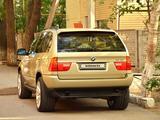 BMW X5 2003 года за 4 150 000 тг. в Атырау – фото 5