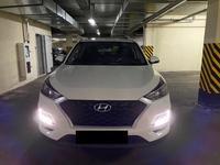 Hyundai Tucson 2019 года за 10 500 000 тг. в Алматы