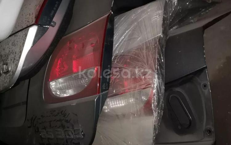 Крышка багажника и комплектующие на Lexus Gs 300 (190) за 1 234 тг. в Алматы
