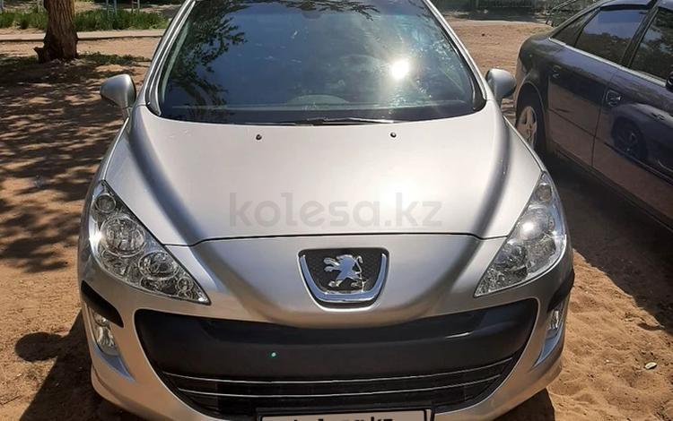 Peugeot 308 2009 года за 2 950 000 тг. в Павлодар