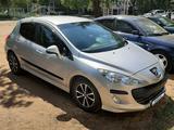 Peugeot 308 2009 года за 2 950 000 тг. в Павлодар – фото 2