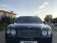 Bentley Continental Flying Spur 2007 года за 14 000 000 тг. в Алматы