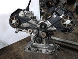 Двигатель Ауди А6 С5, 2.4 (ALF) за 240 000 тг. в Караганда – фото 4