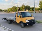 ГАЗ  Газель 2005 года за 3 850 000 тг. в Нур-Султан (Астана)