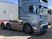 Scania 2010 года за 26 000 000 тг. в Костанай