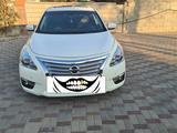Nissan Altima 2012 года за 6 400 000 тг. в Алматы