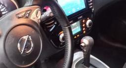 Nissan Juke 2013 года за 5 300 000 тг. в Тараз – фото 4