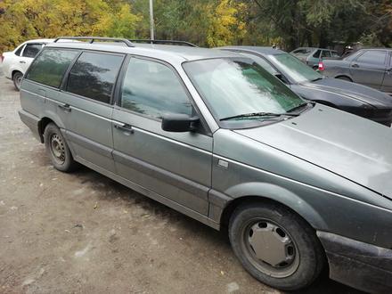 Volkswagen Passat 1990 года за 800 000 тг. в Семей – фото 2