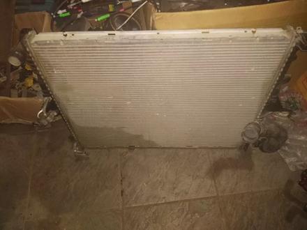 Радиатор на Tuareg в Алматы – фото 2