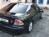 Lexus IS 300 2001 года за 3 800 000 тг. в Талдыкорган – фото 5