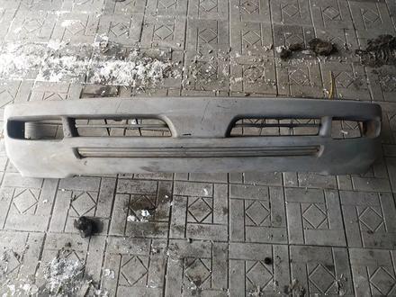 Бампер на LC 100 LX 470 за 40 000 тг. в Алматы