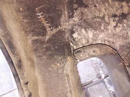 Бампер на LC 100 LX 470 за 40 000 тг. в Алматы – фото 5