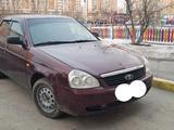 ВАЗ (Lada) 2170 (седан) 2007 года за 950 000 тг. в Костанай – фото 5