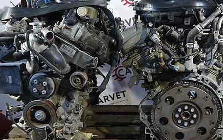 Двигатели (ДВС) АКПП за 102 201 тг. в Алматы