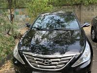Hyundai Sonata 2010 года за 5 000 000 тг. в Алматы