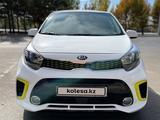 Kia Picanto 2019 года за 6 300 000 тг. в Усть-Каменогорск – фото 2