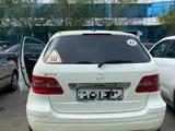 Mercedes-Benz B 170 2007 года за 3 500 000 тг. в Нур-Султан (Астана) – фото 5