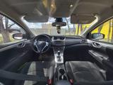 Nissan Sentra 2015 года за 4 900 000 тг. в Актобе – фото 2