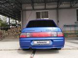 ВАЗ (Lada) 2110 (седан) 2003 года за 1 000 000 тг. в Шымкент – фото 2