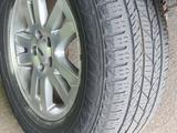 Roadstone roadian htx rh5 265/65 r17 — 4 колеса за 60 000 тг. в Нур-Султан (Астана) – фото 3