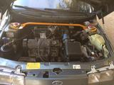 ВАЗ (Lada) 2110 (седан) 2002 года за 823 724 тг. в Сатпаев – фото 3