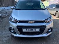 Chevrolet Spark 2018 года за 3 800 000 тг. в Шымкент