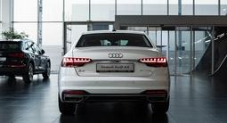 Audi A4 40 TFSI 2021 года за 22 338 000 тг. в Алматы – фото 4