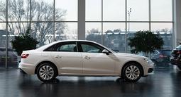 Audi A4 40 TFSI 2021 года за 22 338 000 тг. в Алматы – фото 5
