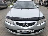 Mazda 6 2005 года за 2 750 000 тг. в Семей – фото 2
