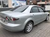 Mazda 6 2005 года за 2 750 000 тг. в Семей – фото 4