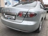 Mazda 6 2005 года за 2 750 000 тг. в Семей – фото 5