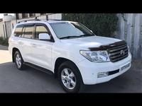 Рестайлинг комплект для переделки Land Cruiser 200 за 700 000 тг. в Алматы