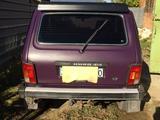 ВАЗ (Lada) 2121 Нива 1998 года за 1 350 000 тг. в Костанай – фото 2
