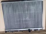 Радиатор на пежо 408 новый за 30 000 тг. в Алматы