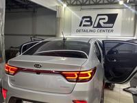 Kia Rio 2020 года за 7 350 000 тг. в Шымкент