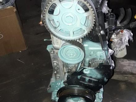 Двигатель АЕН за 160 000 тг. в Караганда – фото 2