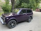 ВАЗ (Lada) 2121 Нива 2000 года за 1 200 000 тг. в Усть-Каменогорск