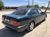 Mercedes-Benz E 230 1996 года за 1 550 000 тг. в Актобе – фото 4