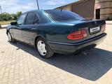 Mercedes-Benz E 230 1996 года за 1 550 000 тг. в Актобе – фото 5
