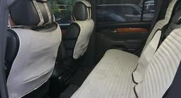 Lexus GX 470 2005 года за 5 500 000 тг. в Актобе – фото 5